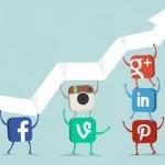 ¿Cómo evolucionará el social media en la próxima década?