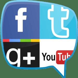 evolucion social media proxima decada