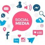 Las redes sociales: principal canal de marketing para las pymes
