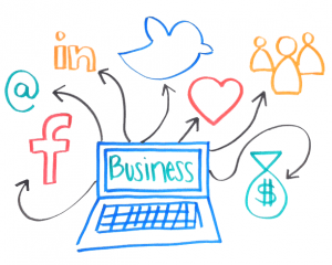 las redes sociales principal canal de marketing para las pymes