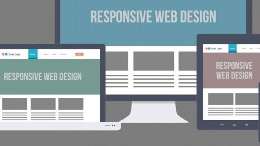 Diseño responsive, la clave para el éxito en el marketing móvil