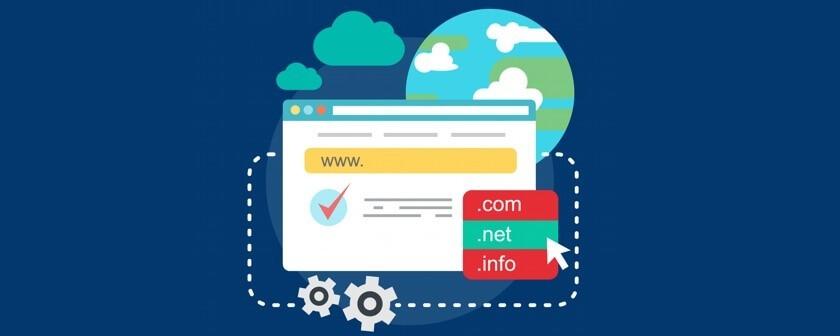 Elegir alojamiento y dominio para tu web