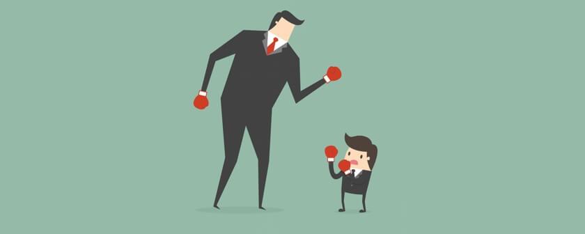 8 miedos del emprendedor