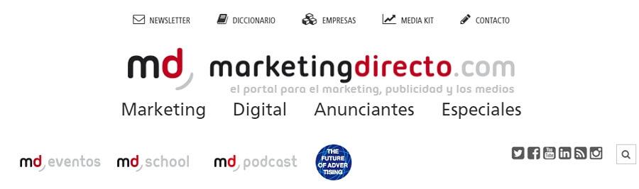 Los mejores blogs de marketing digital