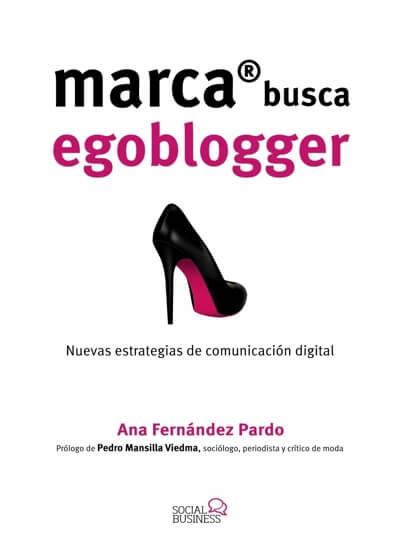 Marca busca Egoblogger
