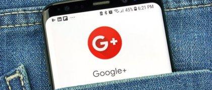 Cierra Google Plus, cómo descargar tus datos - Francisco Rubio