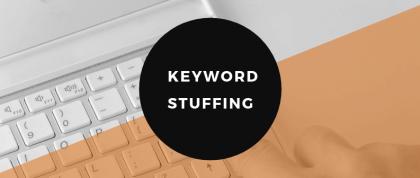 Keyword Stuffing: qué es y por qué deberías evitarlo - Francisco Rubio