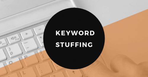 Keyword Stuffing: qué es y por qué deberías evitarlo