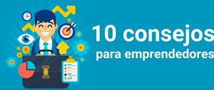 10 consejos para emprendedores online - Francisco Rubio
