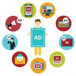 8 tipos de Publicidad Online y cómo utilizarlos en tu negocio