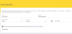 Todo lo que debes saber sobre Google Actívate