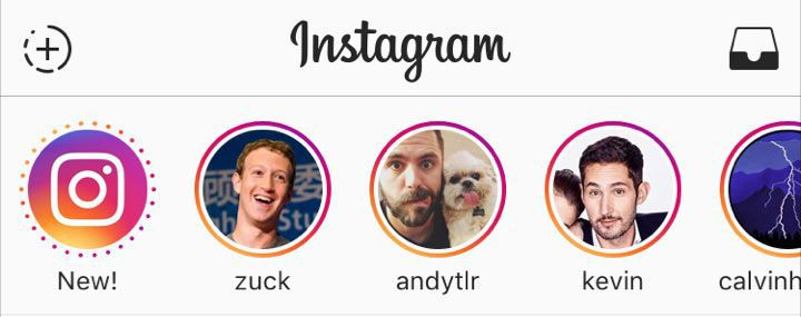 usar instagram stories empresa