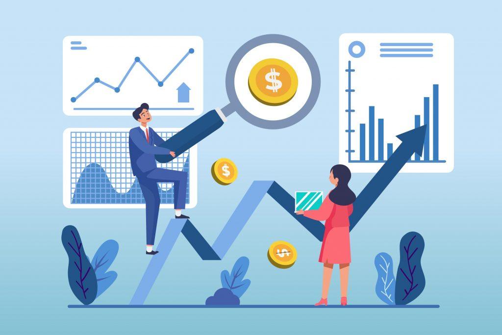 Invierte dinero para ser un buen emprendedor