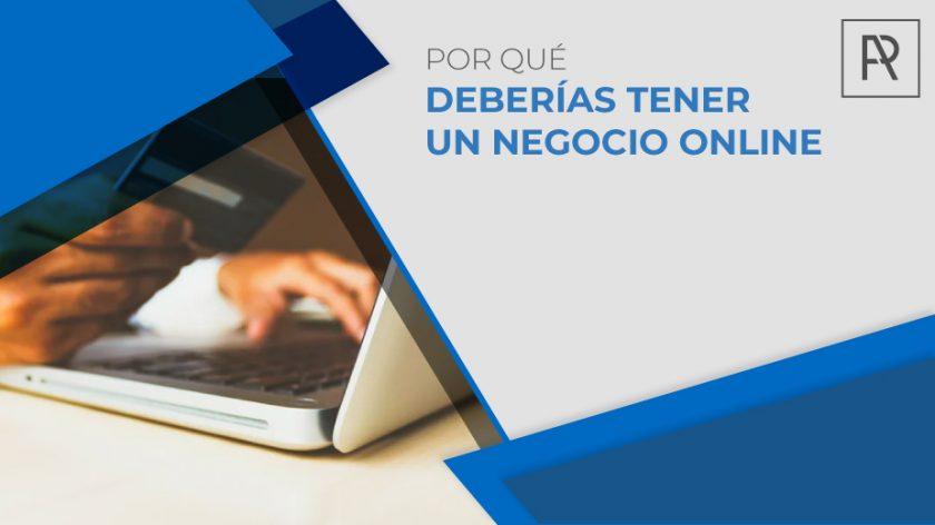 Negocios online ¿Por dónde empezar?