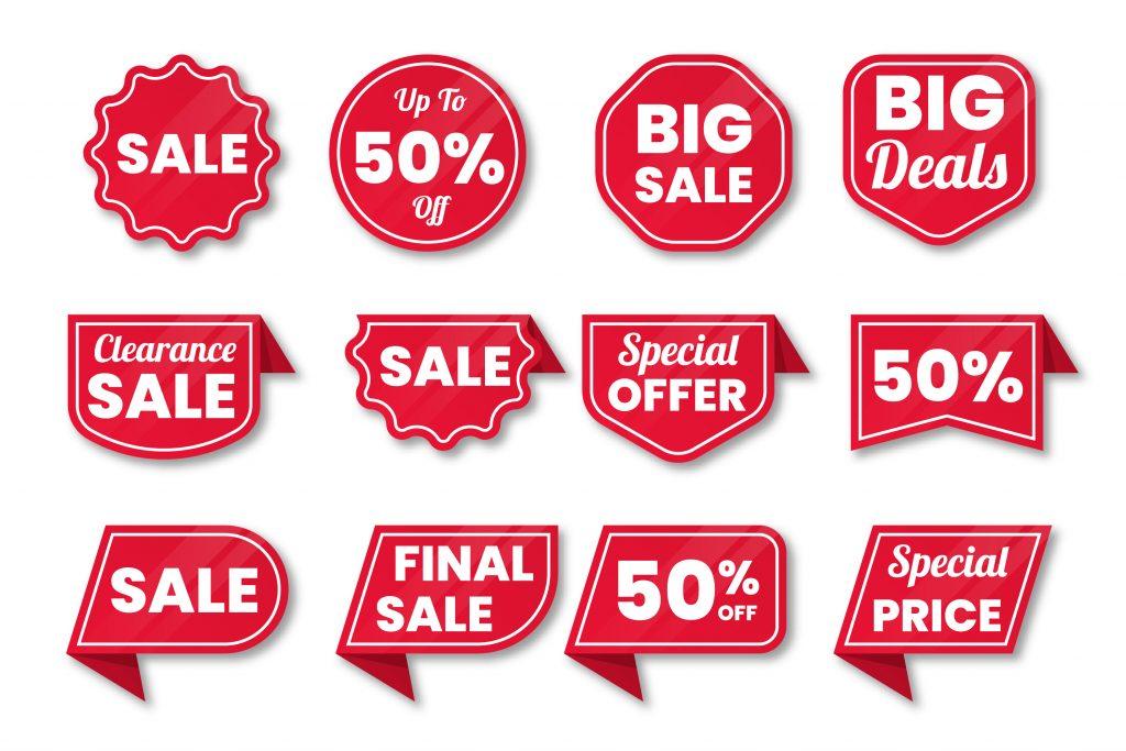 Muestra el precio de tu producto digital